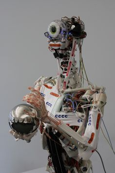 robot inside에 대한 이미지 검색결과