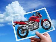 Dinheiro, Marketing e Informações.: (Curso) Realize o Sonho de Comprar a Moto que Você...