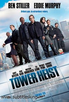 Need arabic captions for Tower Heist. These subtitles will work for Tower Heist of MAXSPEED or any similar release group. Download them from http://www.subtitlesking.in/subtitle/tower-heist-maxspeed-arabic-subtitles-89386.htm and enjoy the movie in high noise areas or with broken earphones!