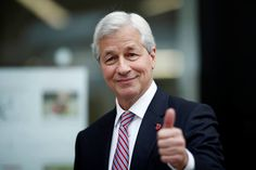 DealBook Briefing: JPMorgan Has Its Own Cryptocurrency The new token each of which represent a U. dollar will be used to settle payments between the banks clients. Banking and Financial Institutions Jamie Dimon, Cv Online, Piercings, Tech Stocks, Jpmorgan Chase, Family Office, Bitcoin Wallet, Rich Man, Bitcoin Price
