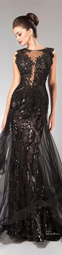 Gowns........Black Beauties