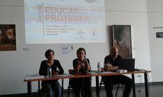 Jornadas de presentacion ACD Asociaciones y Consejo de la infancia de Almonte
