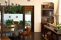 Single Story Mediterranean Home - Yahoo Image Search Results
