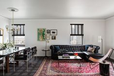 Palladian Hotel in Seattle with Interiors by Nicole Hollis | Remodelista
