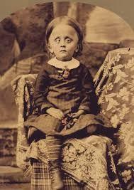 Fotografías antiguas, terroríficas, tenebrosas. Increíbles.
