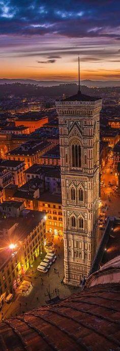 Florença, Itália.