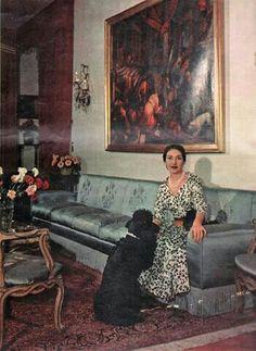 Maria Callas, cantor