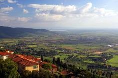 Guide to Visiting the Tuscan Hill Town of Cortona