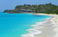 Blackwood Beach - Antigua