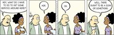 April 1, 2008   Retail Comic