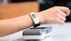 #Innovation: #Australian #payment device retrofits your watch with #NFC technology. Check it out at ow.ly/90QQ308MGjk