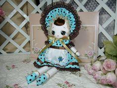 イメージ - 文化人形・水玉シリーズの画像 - ★ひまわり★ - Yahoo!ブログ