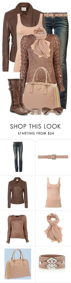 """Pick One... (II)"" by partywithgatsby ❤ liked on Polyvore featuring Replay, Prada, Reiss, Witchery, rag & bone, Rick Owens, Tory Burch, Monsoon and Ray-Ban"