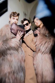 2731ac3076f Bottega Veneta Milan Fashion Weeks