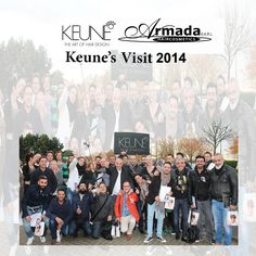 #keunelebanon #worldtour #armada2014