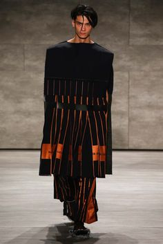 VFiles Fall 2015 Ready-to-Wear - Collection - Gallery - Style.com