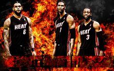 Lebron James Miami Heat Wallpaper Awesome Lebron James