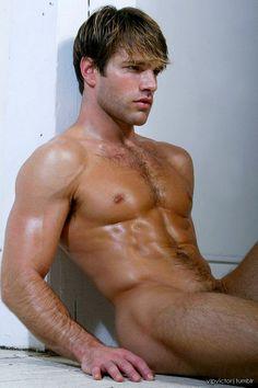 Naked gorgeous men