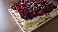 Piškota čizkejk (cheesecake)