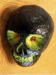 This is the only way I will eat avocados