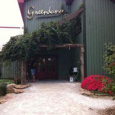 Greendance Winery in Mt Pleasant, PA
