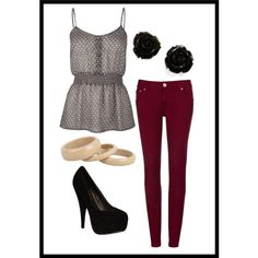 May 20, 2012, created by blandis on Polyvore