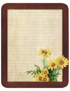 Lilas et lavande: Eternal Summer ~ Daisies