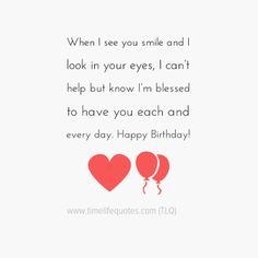Boyfriend Blessed Happy Birthday Quotes