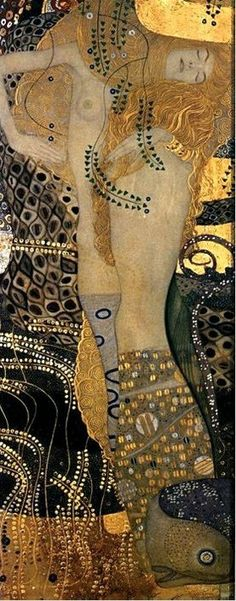 Gustav Klimt 1862 -1918 | pintor austríaco Art Nouveau