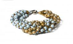 31 bits bracelet