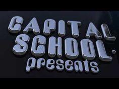 Capital School (3D animation)