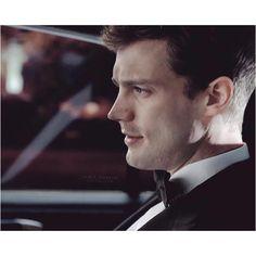 Christian Grey (manip) #FiftyShadesDarker #FiftyShadesMovie #ChristianGrey #JamieDornan