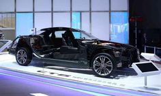 GM's learning curve on lightweighting