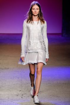 ICB Spring 2014 Ready-to-Wear Collection Photos - Vogue
