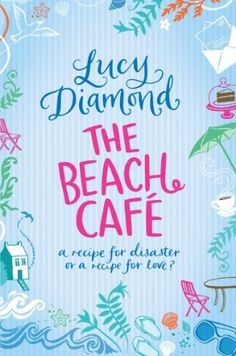 The Beach Café ($1.54 / £0.99 UK), by Lucy Diamond, is the Kindle Deal of the day for those in the UK