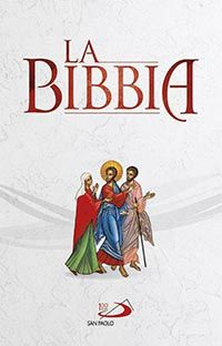 La Bibbia - Nuova Versione dai Testi Antichi libro, San Paolo Edizioni, ottobre…