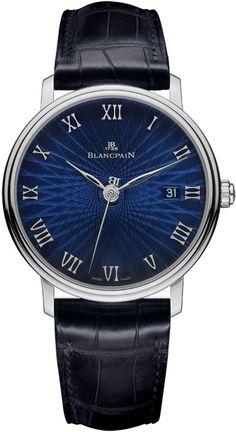 BLANCPAIN | juwelier-haeger.de