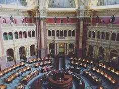 Library of Congress 📚