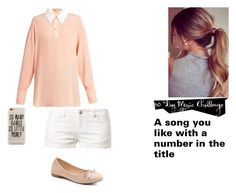 """30 Day Song Challenge: Day 2"" by ilovecats-886 ❤ liked on Polyvore featuring STELLA McCARTNEY, SO and LTB by Little Big"