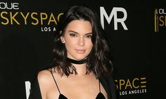 Kendall Jenner Took Her Short Hair And Tiny Top Out On The Town