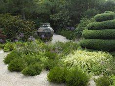 Les jardins Agapanthe - Grigneuseville - Normandie   Alexandre Thomas - Paysagiste