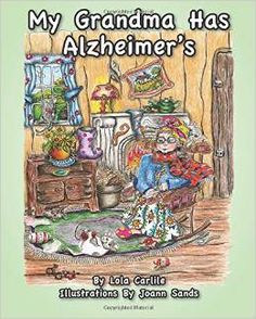 My Grandma Has Alzheimer's is a poignant view of a sweet grandma who has the debilitating disease called Alzheimer's as experienced and told by her grandchild. The book employs a sense of gentle humor and facts from the life's journey of one such grandma - Betty Rae. The hope of the author is that others will be better prepared to endure and deal with this 'long goodbye' to their loved one by reading and interacting with the book.