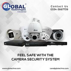 Global Technologies – Surveillance Solution in Pakistan Cctv Security Systems, Security Companies, Flyer Design, Web Design, Graphic Design, Product Banner, Business Slogans, Cctv Surveillance, Social Media Banner