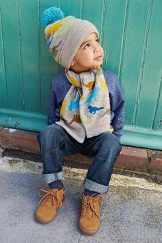 Acheter Bottes chukka désert (Petit garçon) disponible en ligne dès aujourd'hui…