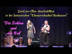 Die Schöne Nachbarin (Die SCHÖNE und der BUB) T+M: ZartCore-Duo