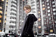 Фотография Anastasia автор Maxim  Guselnikov на 500px