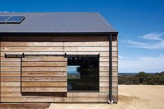 Window Detail - Hill House by Wolveridge