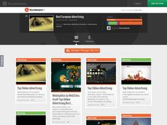 WebAuditor.Eu If You Build It #BestOnlineAdvertising You Need a Top #InternetMarketingConsulting