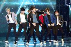 The synchronization is real