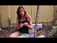How to Build a PVC Drip Irrigation System - YouTube  I think this is my favorite method so far